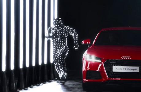 Head to Head - Audi TT